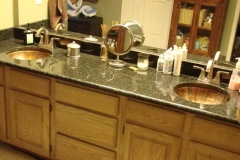 Counter Sinks